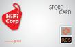 hifi-corporation card