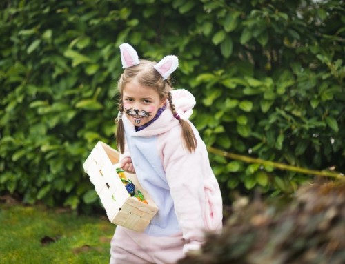 4 Ways you can fix Bugs Bunny Teeth this Easter